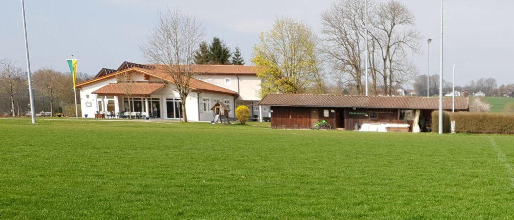 Sportheim in Rimsting